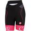 Castelli Free Aero Shorts Women red